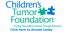 NF Children's Tumor Foundation Donations